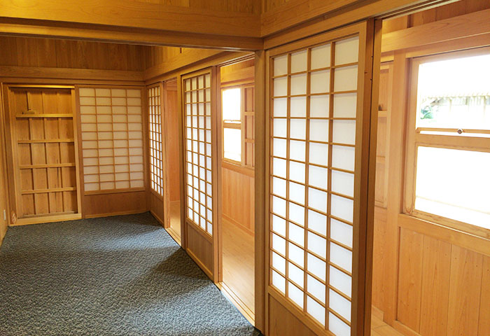 Please let us have a long lasting relationship with you & Traditional japanese door | DAIEIMOKKO:WOODWORK COMPANY IN JAPAN ...