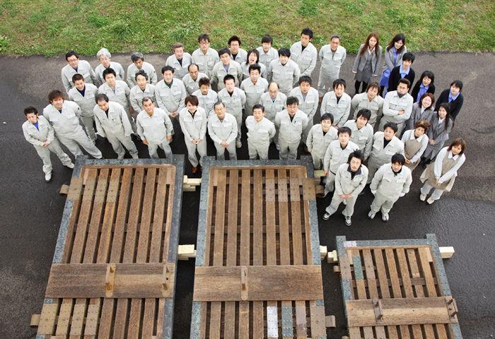 文化財修復 大栄木工